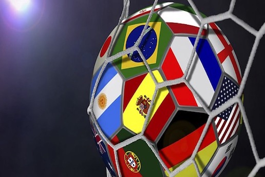<p>World Cup </p>